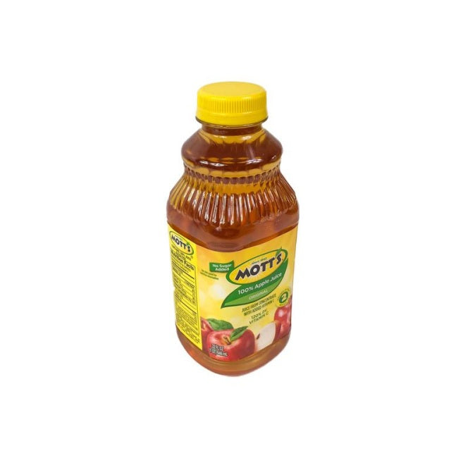 Apple Juice - 32 oz. - Groveland General