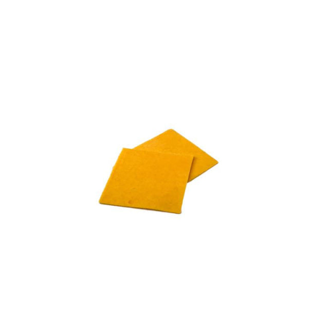 Cheddar Cheese - Sliced - 1.5 lb. - Groveland General