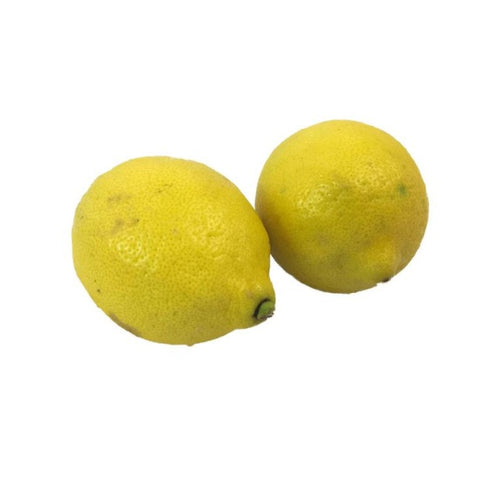 Lemons (ea.) - Groveland General