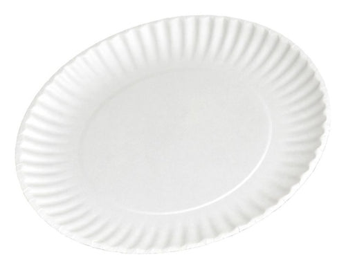 Paper Plates - 100 ct. - Groveland General