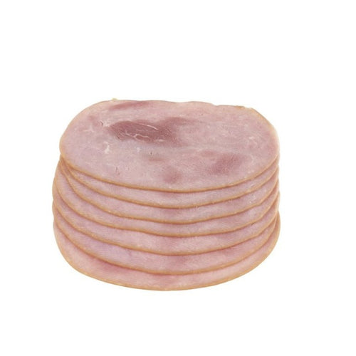 Sliced Ham - Smoked - 2 lb. - Groveland General