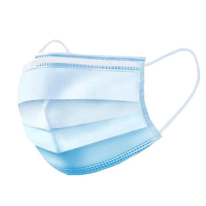 Individual FDA Approved Face Mask - Groveland General