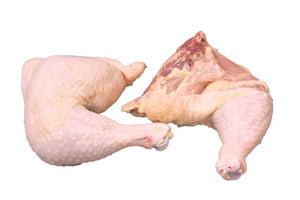 Chicken Leg Quarters - 10 lbs. - Groveland General
