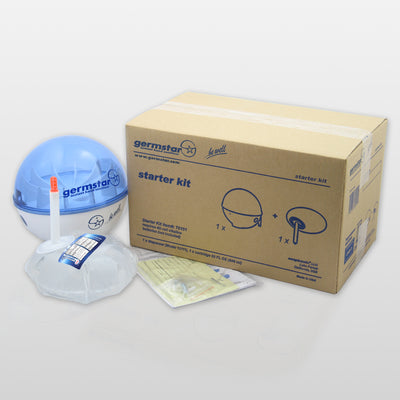 PACK Germstar NORO