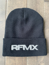 Load image into Gallery viewer, RFMX EMBROIDERED BEANIE