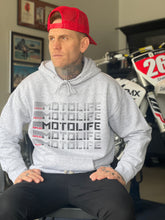 Load image into Gallery viewer, MOTOLIFE HOODIE