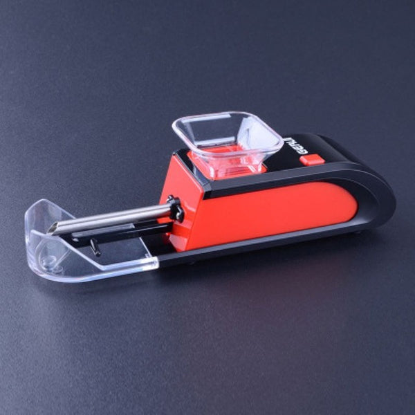 Automatic Herb Grinding Cigarette Rolling Machine