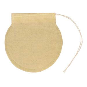 Disposable Teabag (round)100 pcs