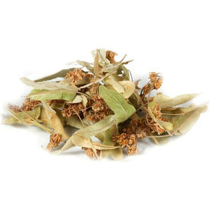 Linden Leaf Organic Dried Herb
