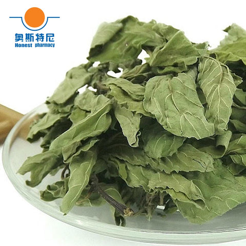 natural dried peppermint leaf mint leaves