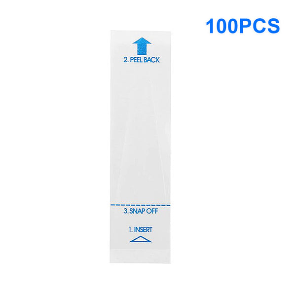 Electronic Thermometer Universal Covers 100 pcs