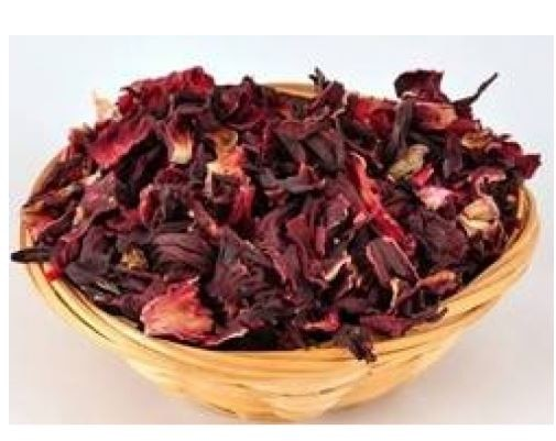 Hibiscus flower Natural dried tea herb 50 gr-400 gr