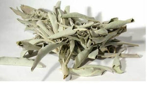 Sage leaf ( Salvia officinalis) Natural dried herb 50g-400g