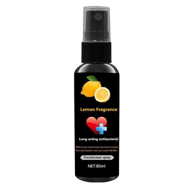 Strong Antibacterial Hand Sanitizing Disinfect Spray