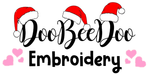 DooBeeDoo Embroidery Designs