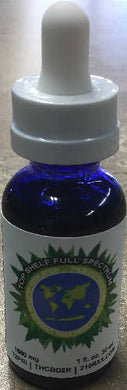 1800mg / 30ml BULK WHOLESALE 100% PURE SOLVENTLESS ADDITIVE FREE HEMP CBD / SEED INFUSED WHOLE PLANT FULL SPEC OIL TINCTURES. T2PRI - T2PRI