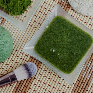 Spirulina for Cosmetics