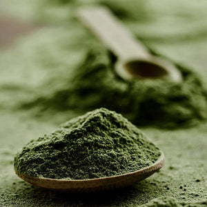Spirulina for Poultry & Dairy