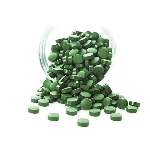 Spirulina for Aqua Feed