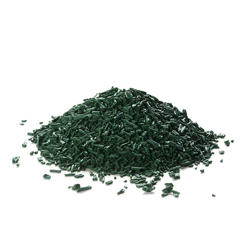 Spirulina for Poultry & Dairy Feed