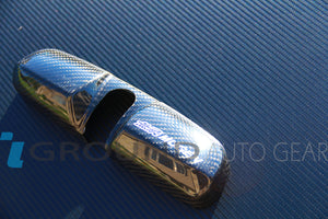 06-11 CIVIC 2/4DR | MUGEN MIRROR COVER CF