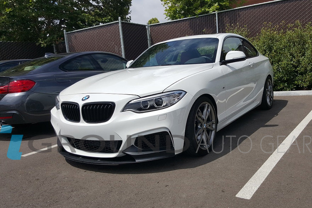 14-21 BMW 2-SERIES F22/F23 | M PERFORMANCE FRONT LIP