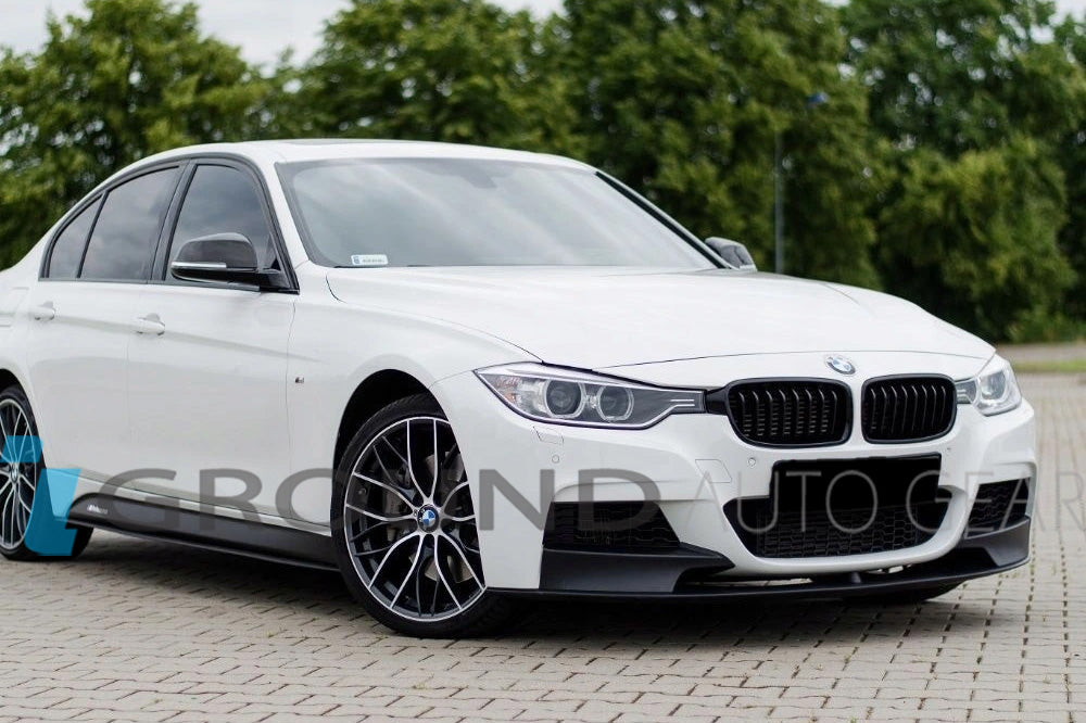 12-18 BMW 3-SERIES F30/F31 | M PERFORMANCE FRONT LIP