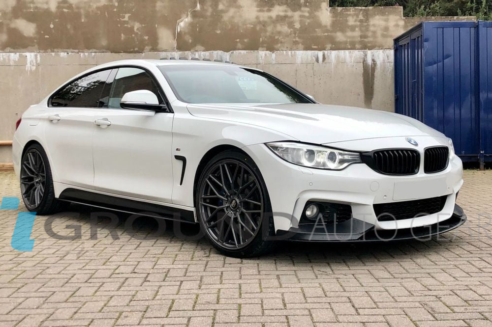 14-20 BMW 4-SERIES F32/F33/F36 | M PERFORMANCE FRONT LIP