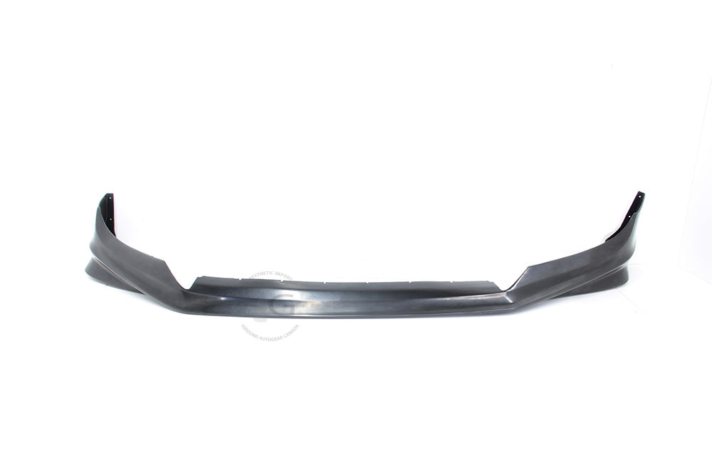 16-20 CIVIC 2/4DR | TYPE-B FRONT LIP
