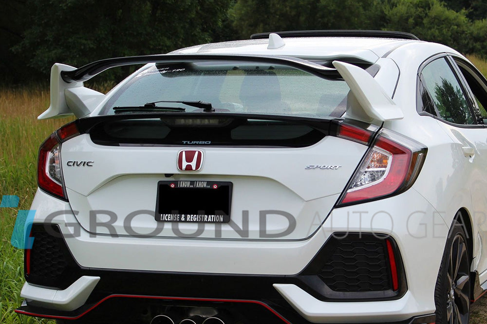 17-21 HONDA CIVIC 5DR | TYPE-R SPOILER