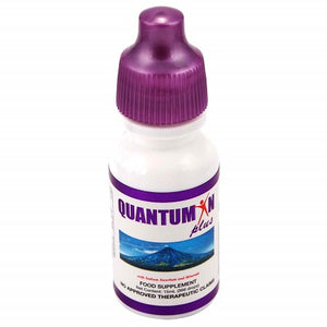 Quantumin Plus 15ml (300Drops) Authentic