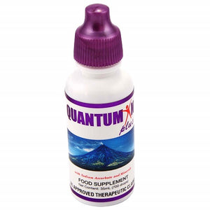 Quantumin Plus 35ml (700Drops) Authentic