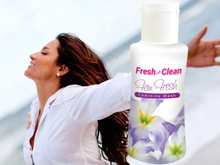Load image into Gallery viewer, FRESH AND CLEAN FEMFRESH FEMININE WASH