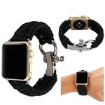 Load image into Gallery viewer, Functional Nylon Rope Band Straps for Apple Watch - FancyBands.co