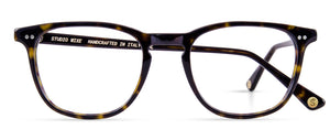 Highliner / Tortoise Brown