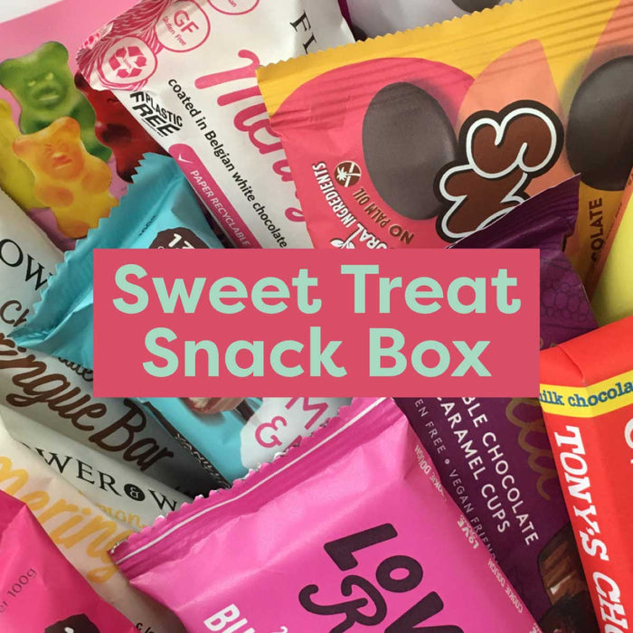 Sweet Tooth Snack Box