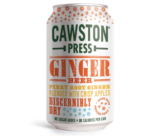 Ginger Beer (24 x 330ml)