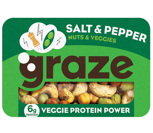 Veggie Protein Power (9 x 28g)