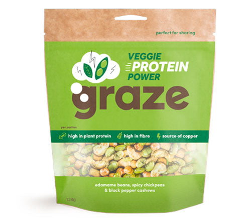 Veggie Protein Power (6 x128g)