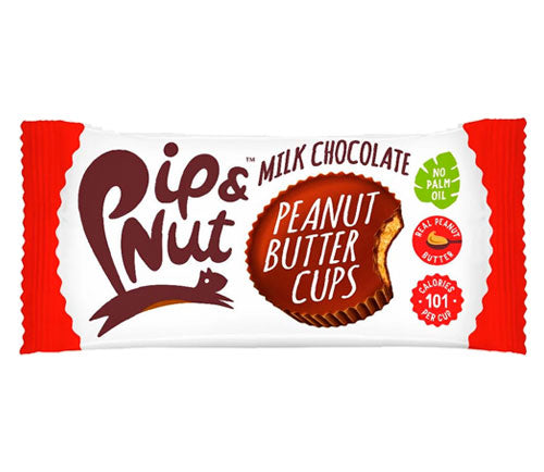 Milk Chocolate Peanut Butter Cups (15 x 34g)