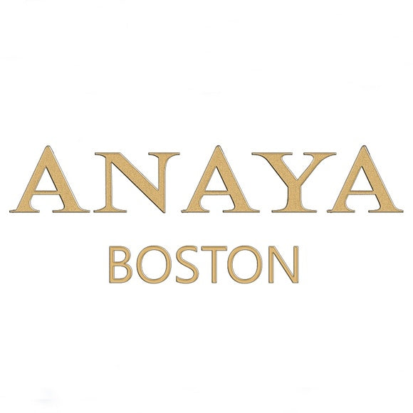 Anaya Boston Handmade Cross body Dome Bree Leather Satchel - anayabags