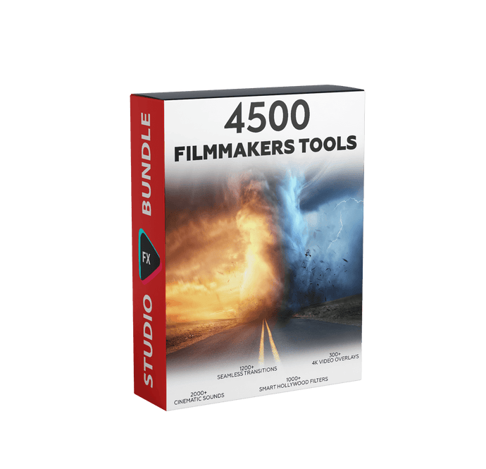 4500+ Ultimate Filmmakers Tools