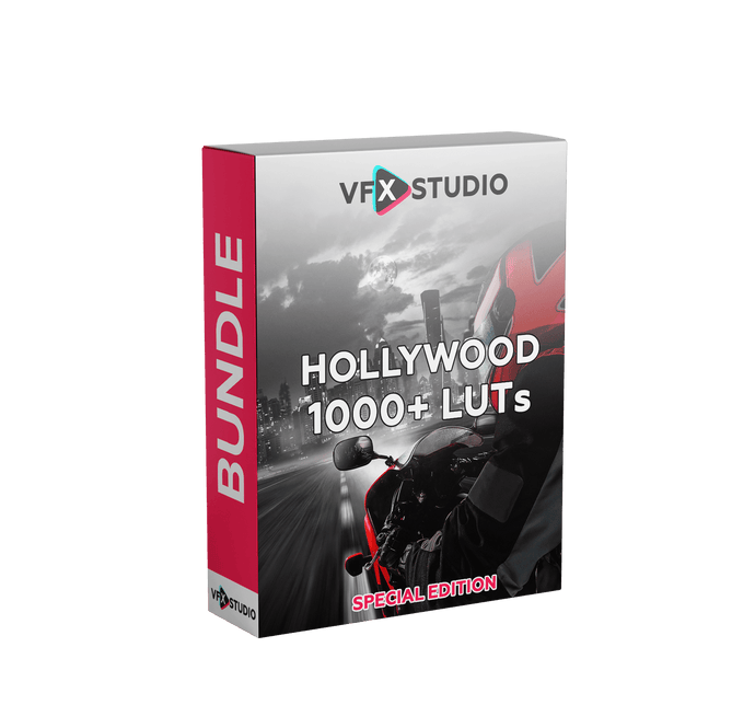 1000+ SMART HOLLYWOOD FILTERS