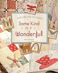 Some Kind Of Wonderful by Anni Downs