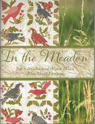 In The Meadow by Barb Adams and Alma Allen by Blackbird Designs