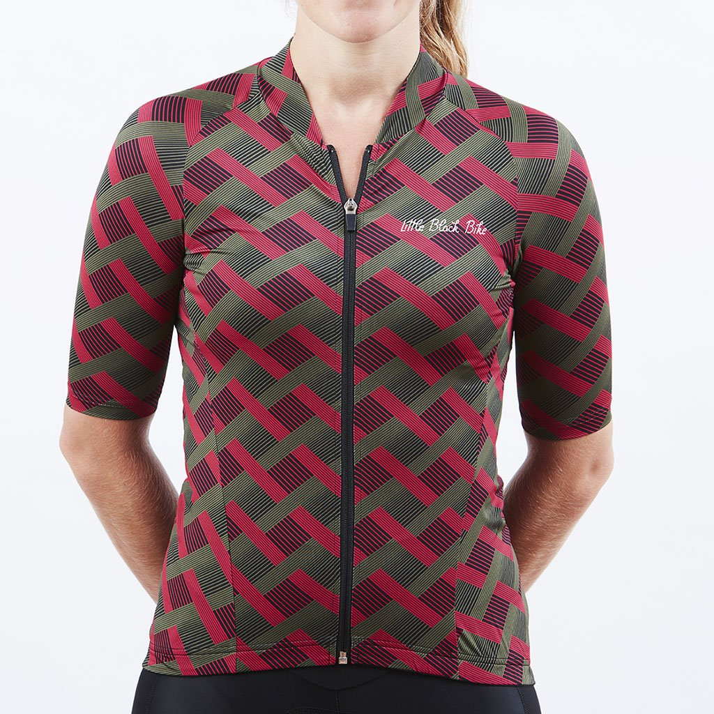 Awesome Annelies Cycling Jersey