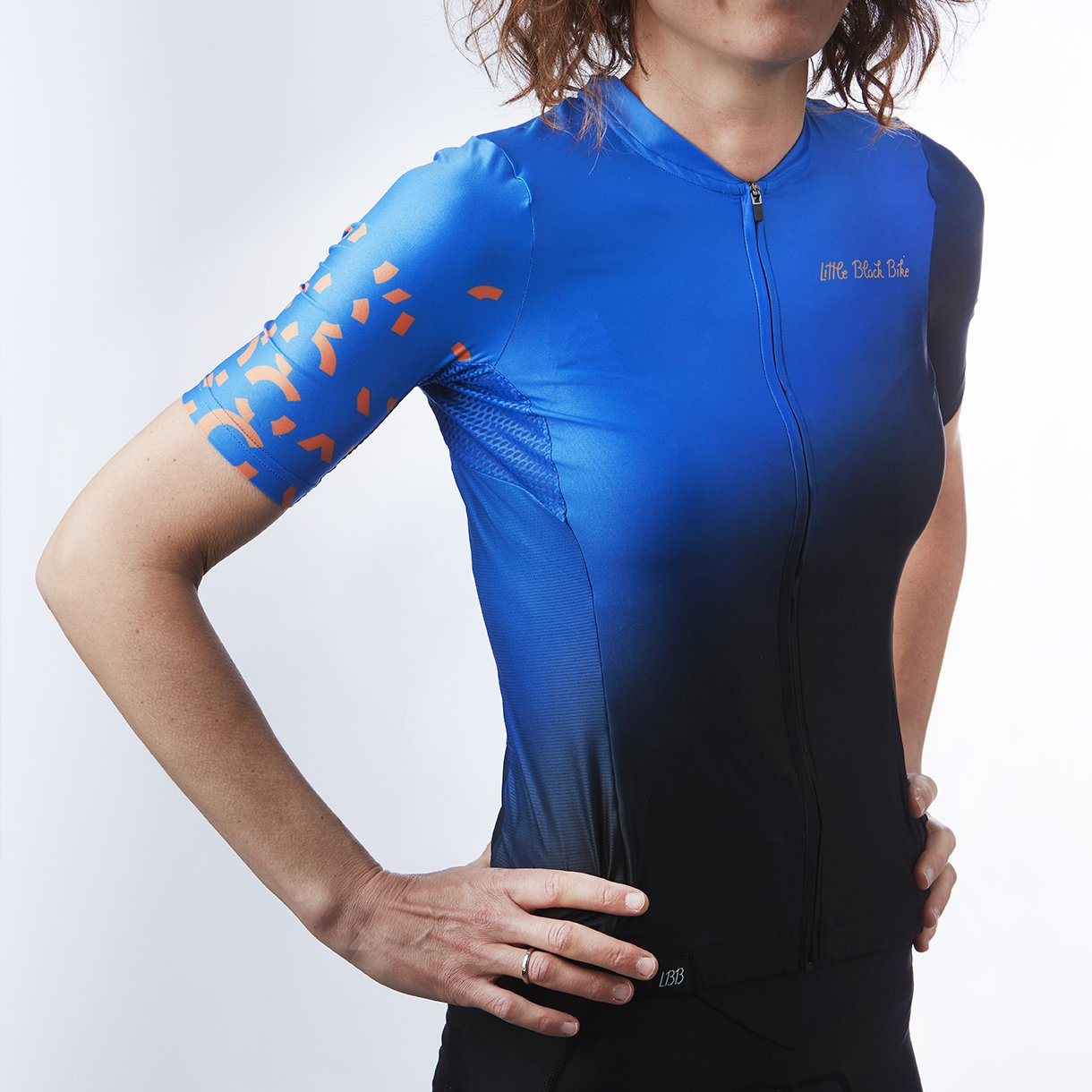 Signature Cycling Jersey