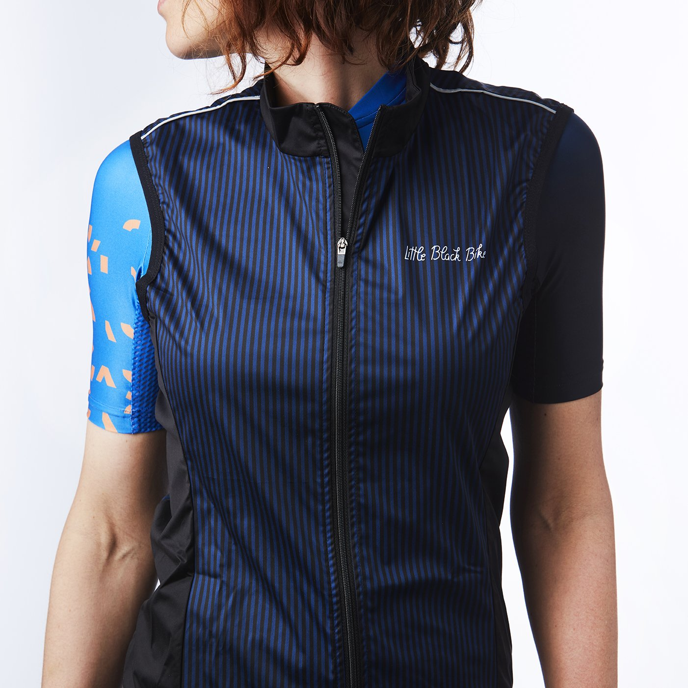 Essential Women Cycling Gilet