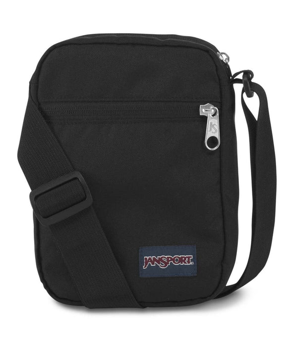 JanSport Bag Weekender Bumbag Black
