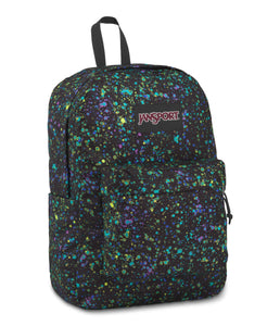 JanSport Rucksack Superbreak Plus Backpack Iridescent Sky